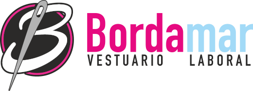 En la imagen podemos ver el logo de Bordamar