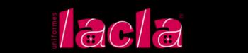 En la imagen podemos ver el logo de Lacla