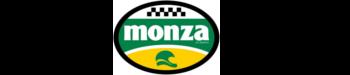 En la imagen podemos ver el logo de Monza