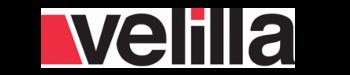 En la imagen podemos ver el logo de Velilla