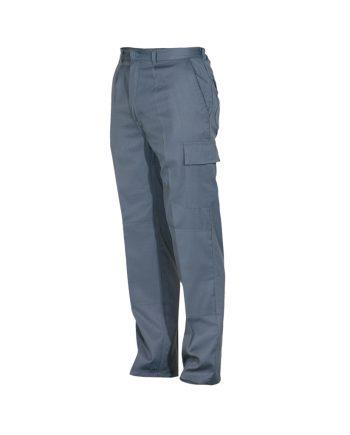 Pantalón tejido resistente Daily color 23 plomo