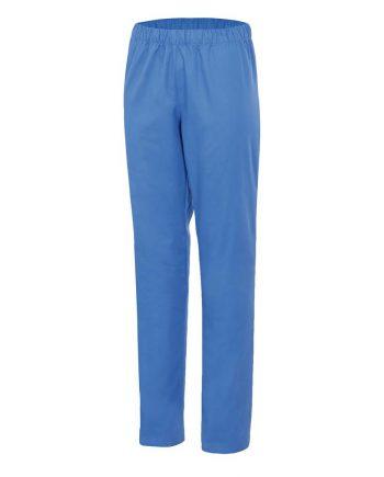 Pantalón pijama color azul 5 modelo 333