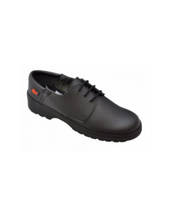 zapato antideslizante niza negro