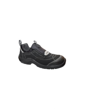 Zapato Flexile negro