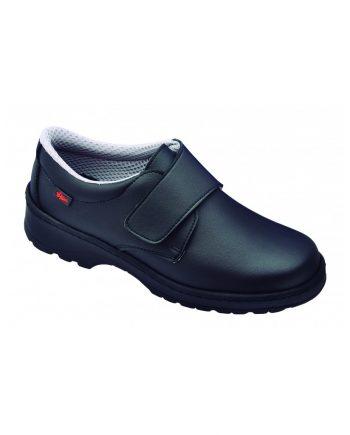 Zapato Milan-SCL Liso negro