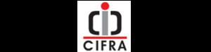 Logo de Cifra