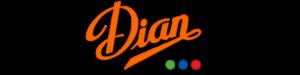 Logo de Dian