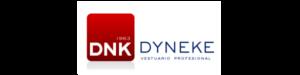 Logo de Dineke