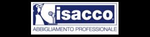 Logo de Isacco
