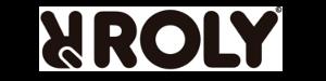 Logo de Roly