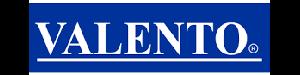 Logo de Valento